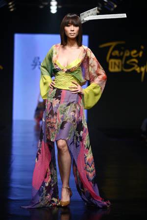 亚洲最有名的服装设计师是谁?