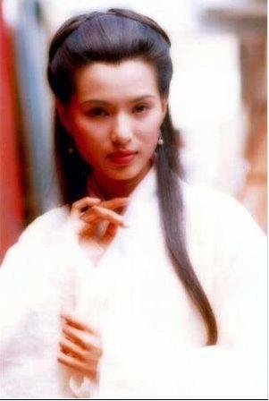 80后难忘的古装美女-中国色彩网图片