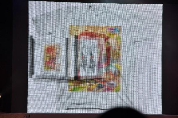 """""""2010国际纹样创意设计大赛""""的子项目——""""t恤图案创意"""