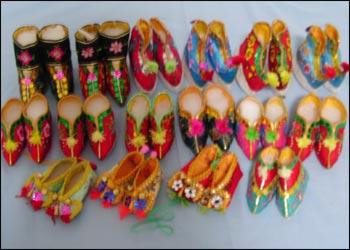 虎头鞋的做法图解