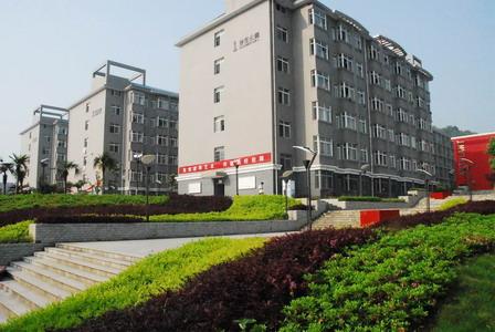 湖南工艺美术职业学院图片