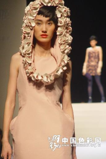 中国美术学院服装设计毕业汇演09届