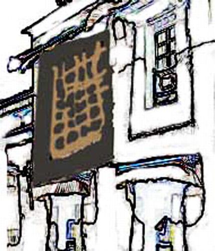 贾敏-11届毕业作品藏族风插画在抱枕系列设计中的应用